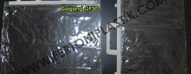 Kantong Plastik Mika Kantong Gagang GP30
