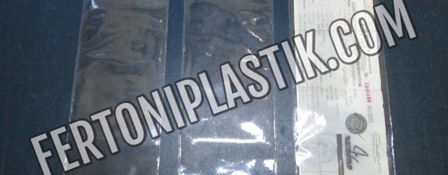 Percetakan Sampul Plastik STNK